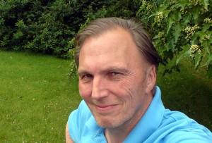 Jarle Petterson, redaksjonell konsulent for HSMAI.no