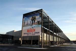 Arkivfoto fra Reiseliv 2009.