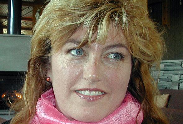 Hilde Bergebakken, prosjektleder, Destinasjon Røros