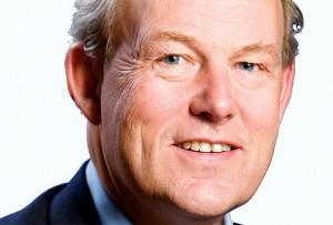 Knut Almquist, adm. dir. i NHO Reiseliv (foto fra NHO Reiseliv)