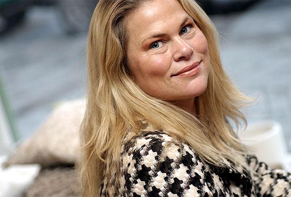 Linda Bernander Silseth, adm. dir. i Flytoget