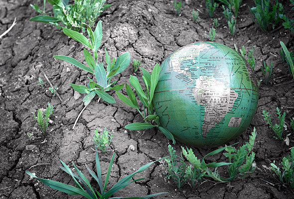Klima, miljø, global oppvarming