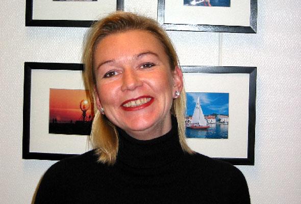 Anine Elisabeth Røssum Ingul, senior prosjektleder for Håndplukket og seniorrådgiver i Innovasjon Norge