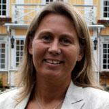 Anita C. Blomberg-Nygård, Thon Hotels
