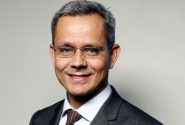 Espen Asheim, Konsernsjef VIA Travel Group ASA