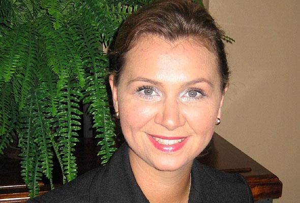 Stefanie Anding, MCA (Master Connection Associates)