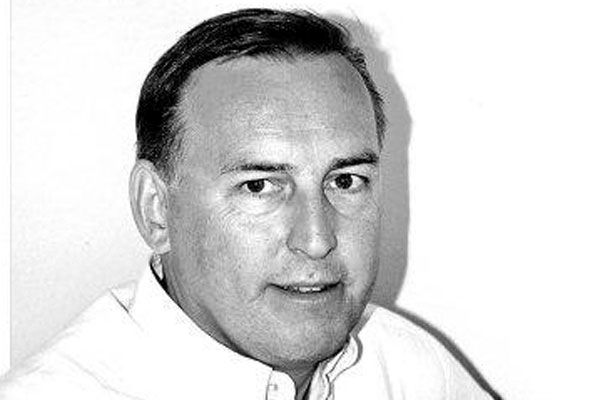 Hans Kristiansen, sjefredaktør i Hotell, Restaurant og Reiseliv (HRR)