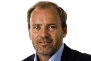 Martin Jørgensen, adm. Dir i Net Trans, styreleder HSMAI Norge og styremedlem i HSMAI Europe.