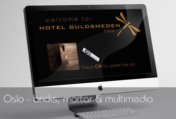 Hotel Guldsmeden, Oslo