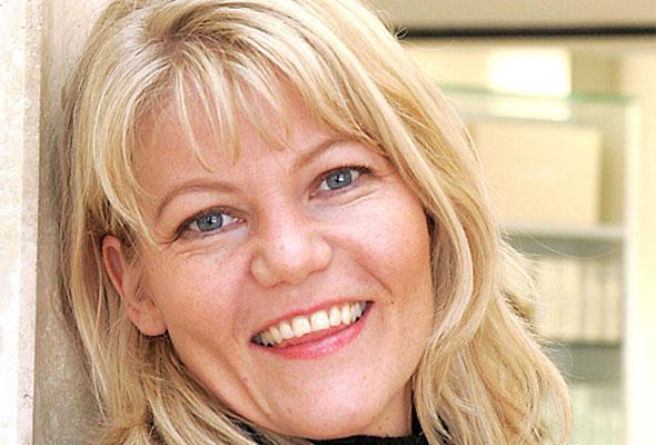 Silje Brandvoll, reiselivsdirektør i NordNorsk Reiseliv AS (foto fra NordNorsk Reiseliv)