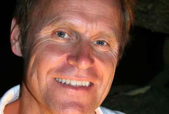 Steinar Aase, daglig leder i Fjord Tours