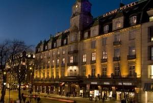 Grand Hotel i Oslo