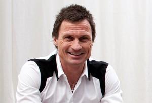 Petter A. Stordalen, eier og styreleder i Nordic Choice Hotels.