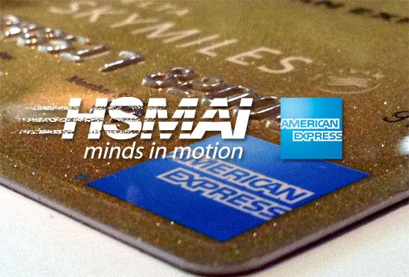 HSMAI + American Express
