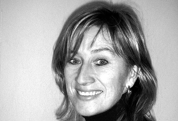 Nina Bogerud Caspari, salgs- og markedssjef, Skaslien Gjestgiveri AS