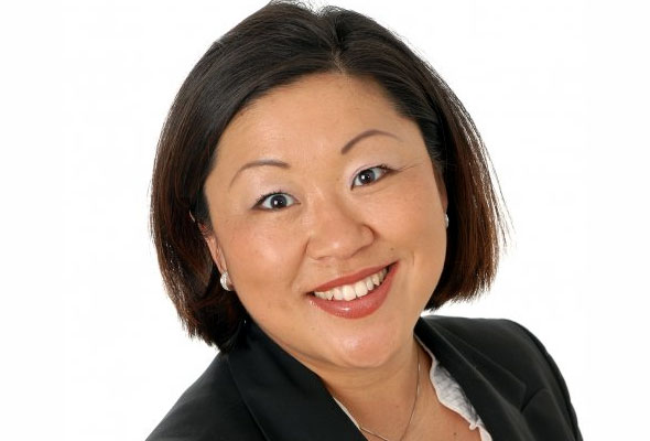 Marianne Kim Brill, driftsdirektør, Norlandia Hotel Group