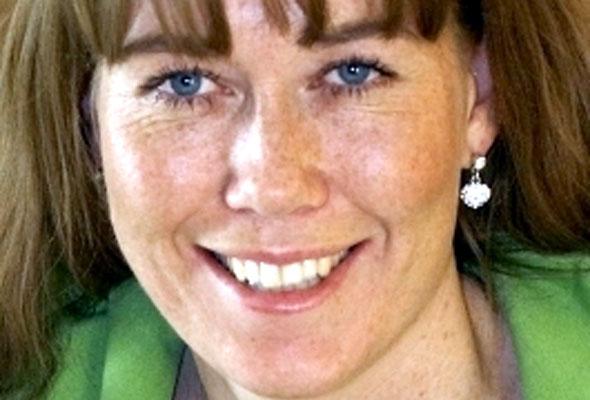 Monika Holen, Director of Sales, Gardermoen Radisson Blu Airport Hotel & Park Inn Oslo Airport