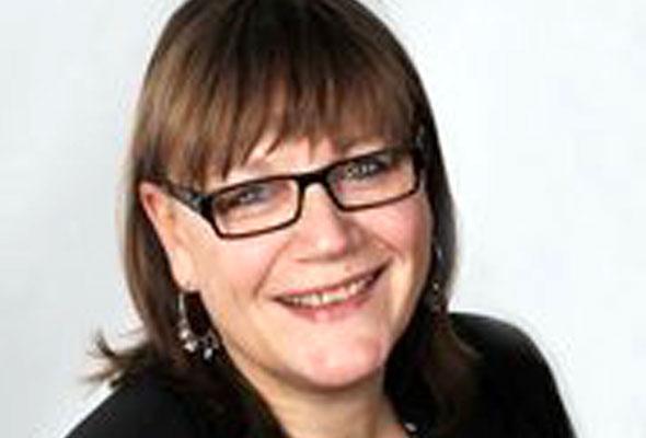 Liv Marit Maaø, Sales Manager, Clarion Hotel & Congress Trondheim
