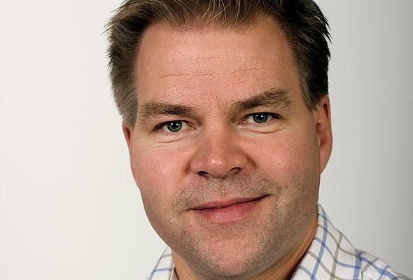 Dag Andre Johansen, CEO, RAC Scandinavia (Avis Bilutleie)