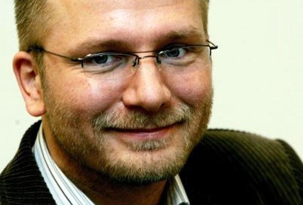 Richard Paulsen, direktør, Quality Hotel & Resort Hafjell