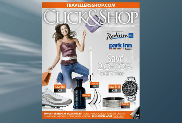Travellershop.com