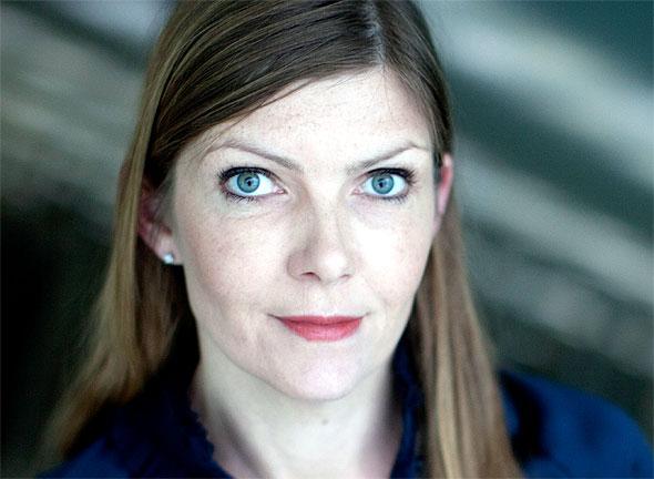 Kristin Gyldenskog, direktør kommunikasjon og næringspolitikk i NHO Reiseliv. Foto fra NHO