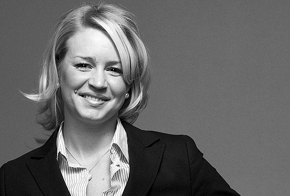 Lovisa Hegborn, General Manager, Scandic Vulkan Oslo
