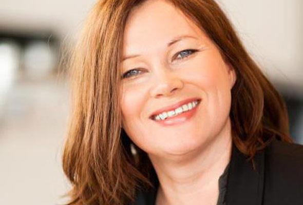Laila Neverdahl, direktør, Clarion Hotel Stavanger