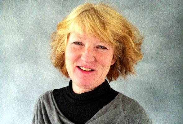 Liv Hildremyr Karlsen, Meeting & Incentive Manager, VisitSweden