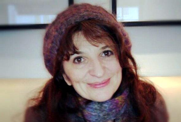 Anca Maria Yttri, leder for Kurs- og kompetanseenheten, Klinikk for psykisk helse og rusbehandling, Sykehuset i Vestfold HF.