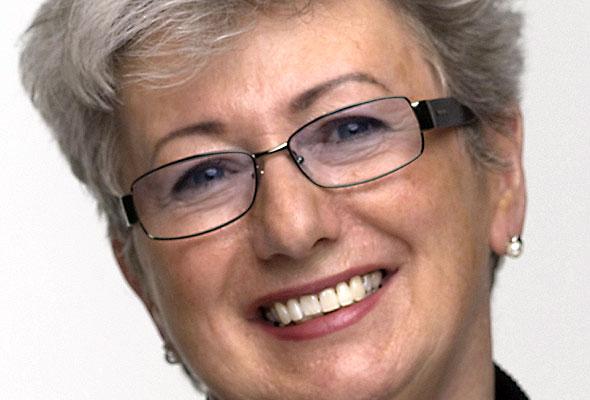Bodil Aalde Eian, Direktør Salg, Marked og Distribusjon, Widerøes Flyveselskap AS
