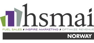 HSMAI Norge Logo