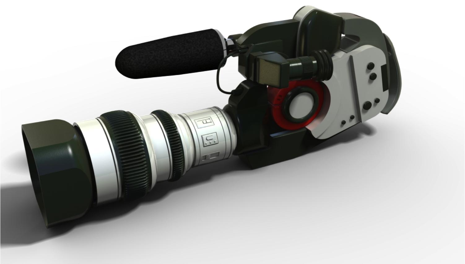 HSMAI Camera