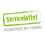 serviceløftet logo