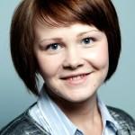 Anastasia Mariussen