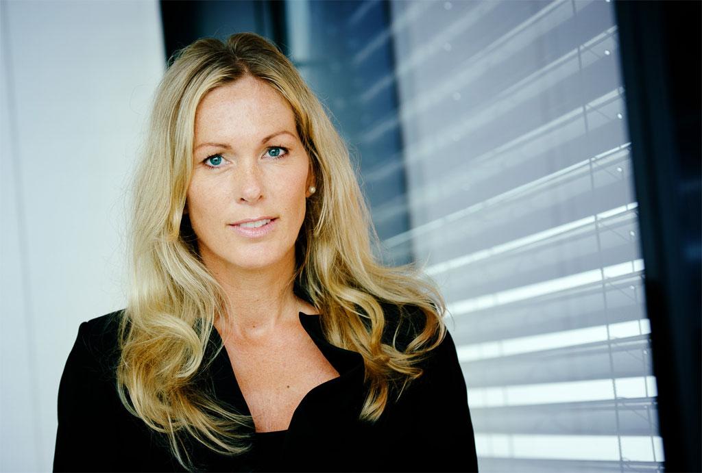 Påtroppende Innovasjon Norge-sjef Anita Krohn Traaseth. Foto fra Tinteguri.