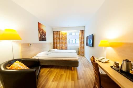First Hotel Dragoen