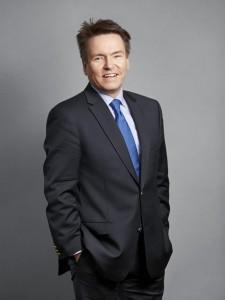 Reiselivsdirektør Per-Arne Tuftin i Innovasjon Norge.
