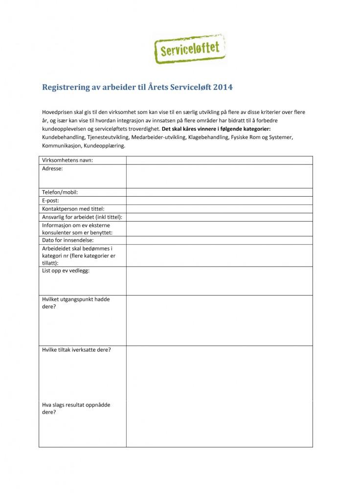 Klikk på bildet for å laste ned registreringsskjemaet som Word-dokument.