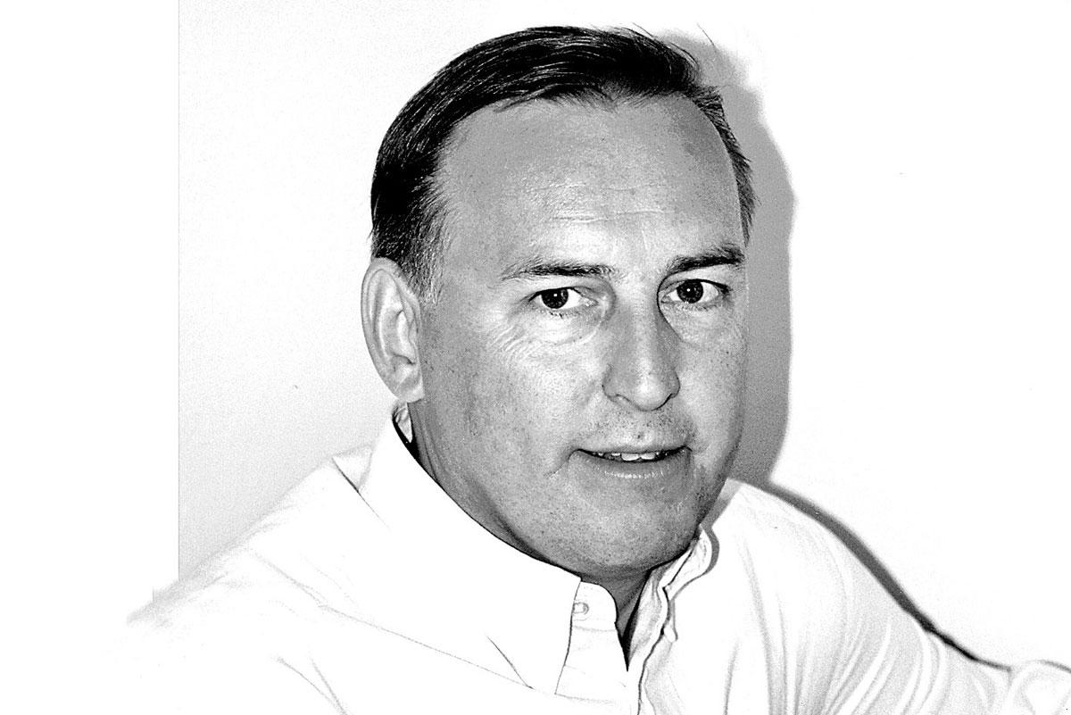 Hans Kristiansen, redaktør, Hotell, Restaurant & Reiseliv (HRR)