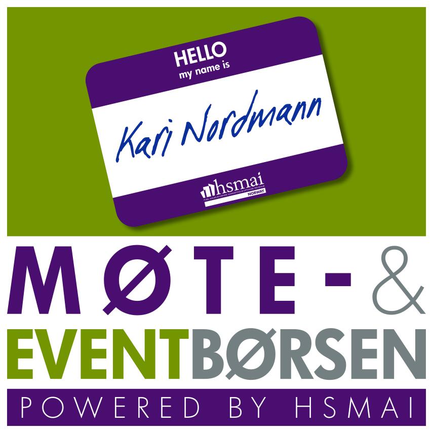 HSMAI Møte- og Eventbørsen-logo