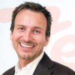 Kai Holmberg, partner i Unfold (arkivfoto).
