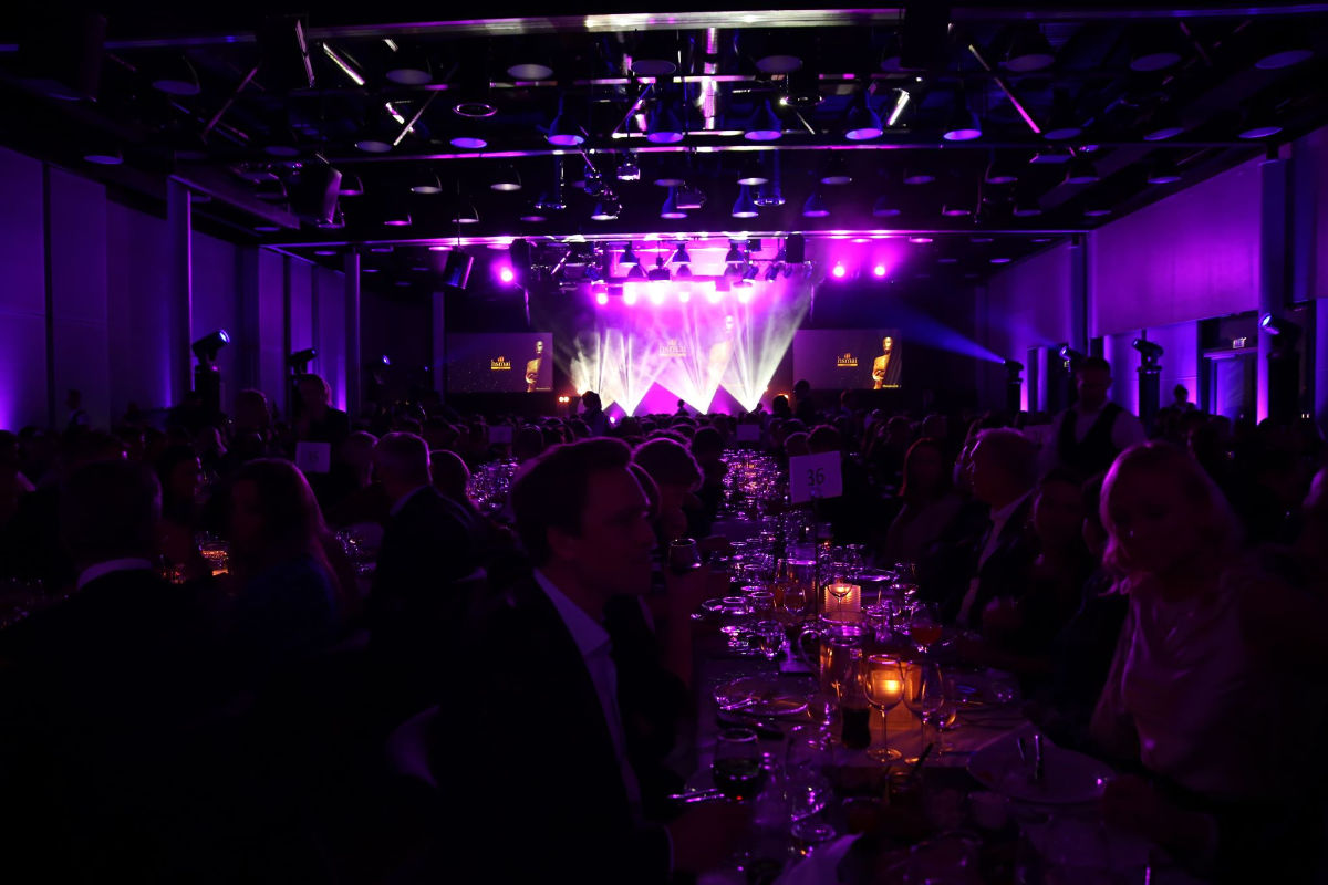 HSMAI Awards 2018