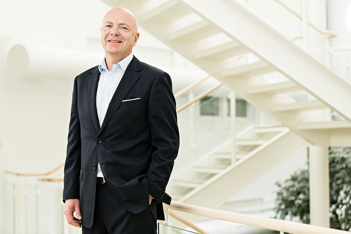 Amadeus i ny, langsiktig avtale med Berg-Hansen
