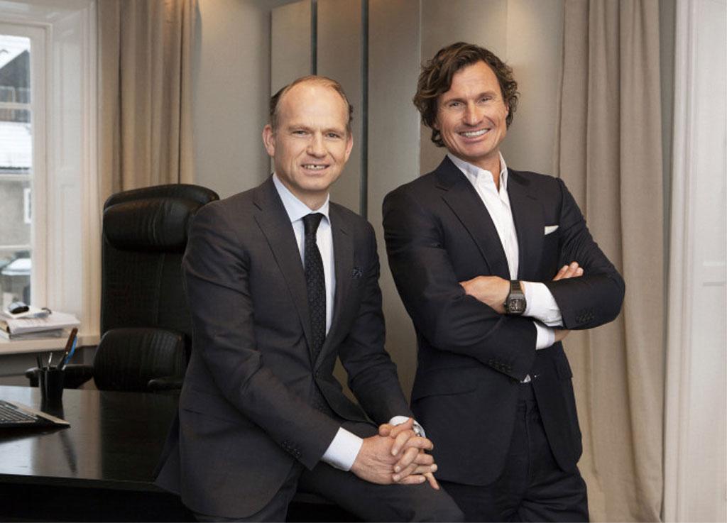 Nordic Choice Hotels gir 5000 gratis gjestedøgn til flyktningene