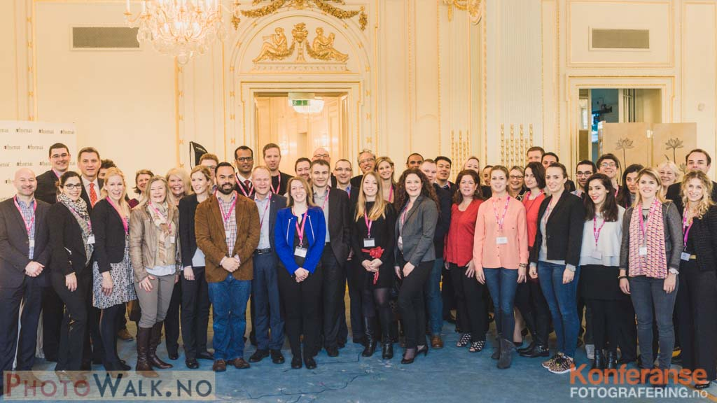 Visiting 18 cities: HSMAI Europe Revenue Management Workshop and Global Revenue Management Certification (CRME)