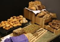 Brødmat for fall ved norske frokostbord