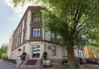 Nyåpnet apartmentshotell i Oslo Sentrum