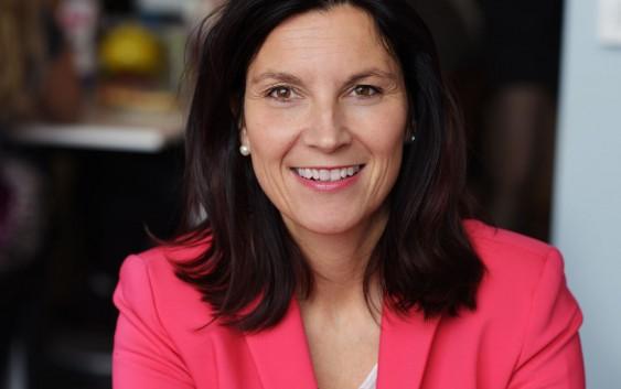 May Britt Hansen, salgsdirektør i Nordic Choice Hotels (foto fra Nordic Choice Hotels).