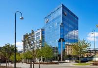 Thon Hotel Vika Atrium bidrar til nettverksbygging mellom bedriftene på Aker Brygge og i Vika